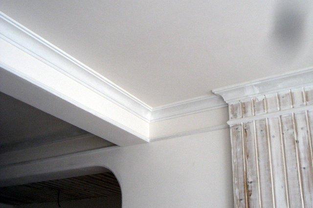 新拍了张客厅的双条石膏线pp; 客厅石膏线图片_客厅石膏线; 客厅石膏