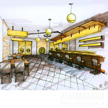 彩色手绘 餐厅.jpg