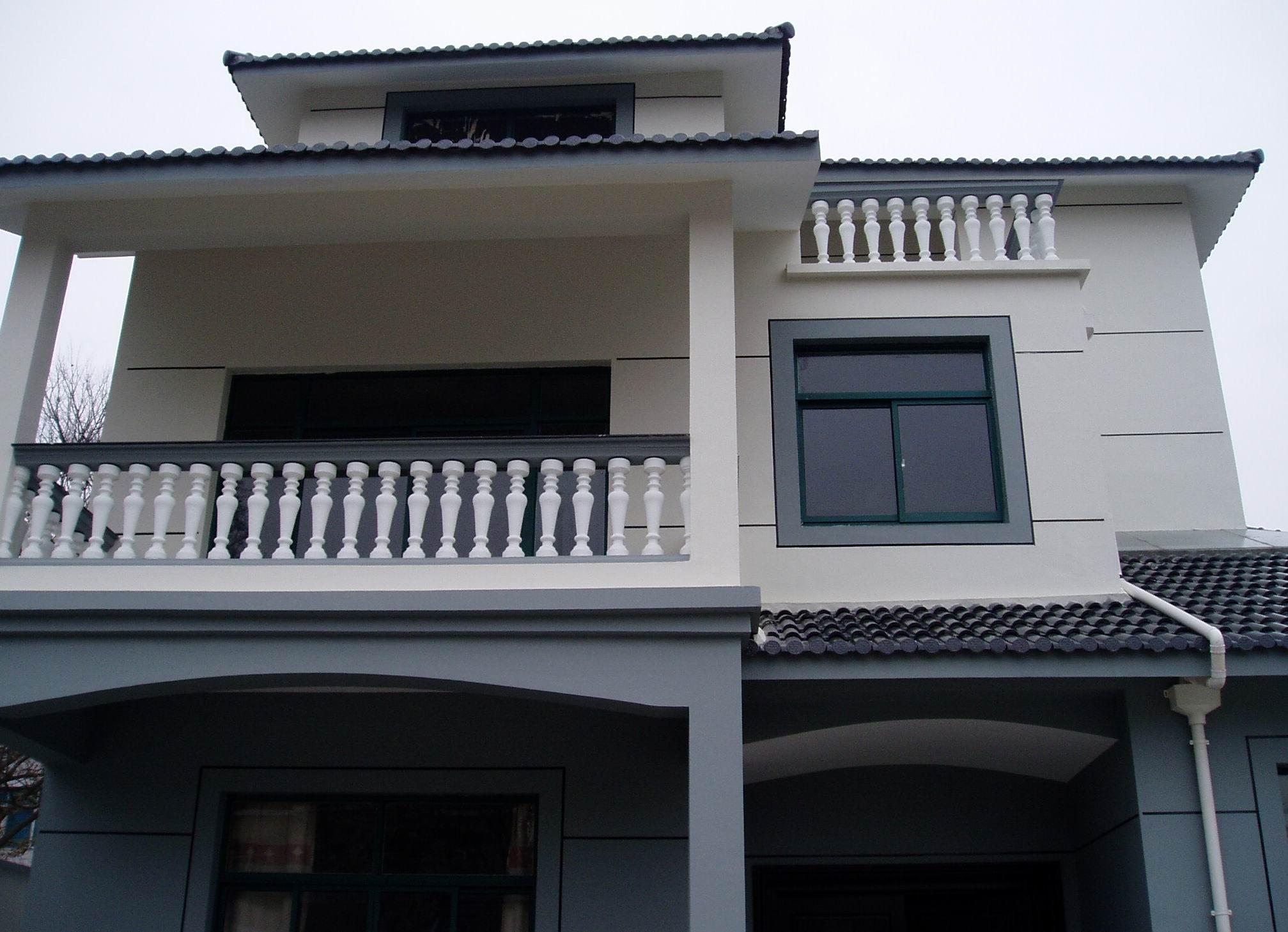 旅长的乡下房子 太湖帕堤欧 上海杰申 瓷砖青石板图片已高清图片
