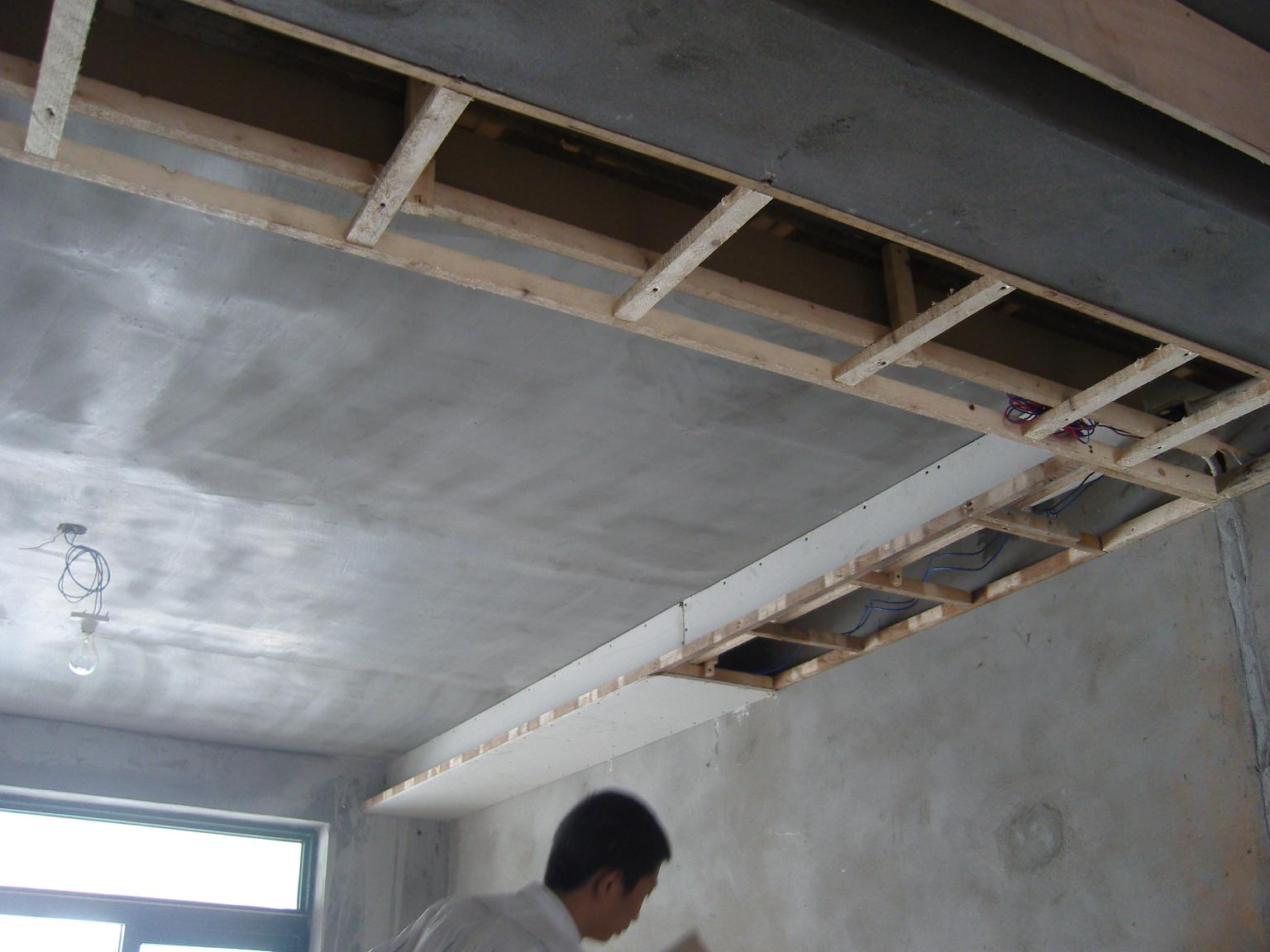 工--顶层复式楼图片