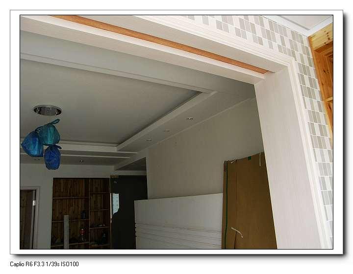 阳台门不包门套效果图 土拨鼠装修效果图