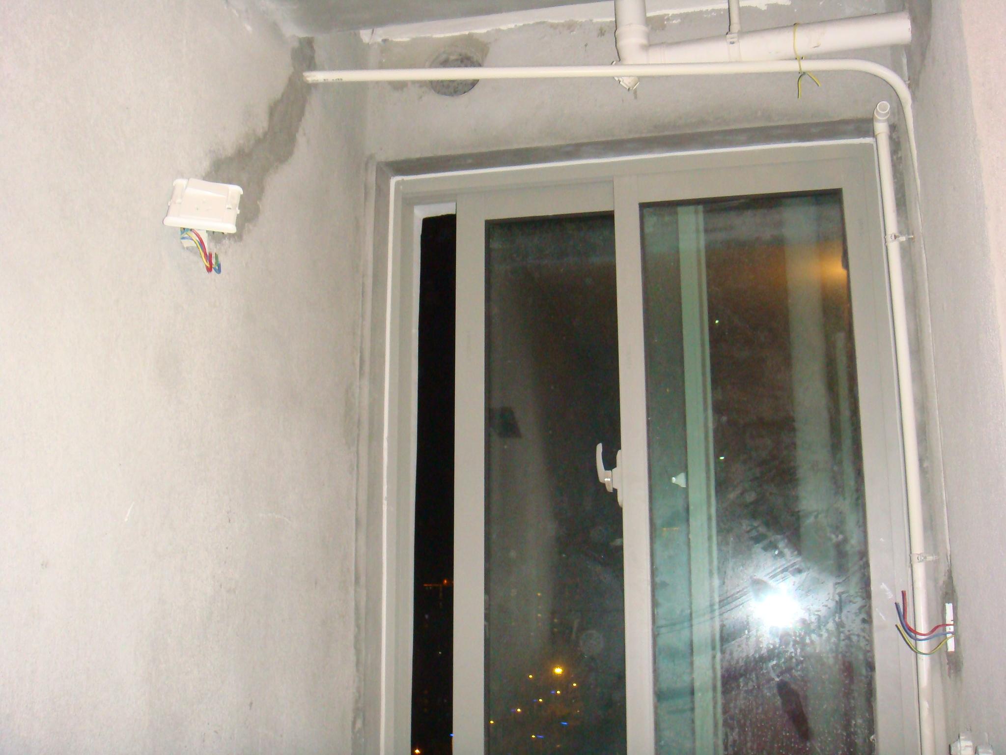 日高做的水电,请大家帮忙看看是否存在不规范施工 网友装修交流区 高清图片