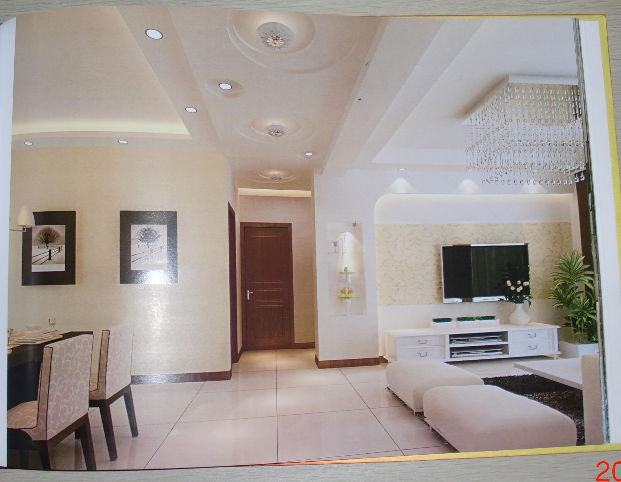 走廊玄关效果图_ 走廊效果图 设计本装修效果