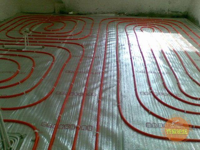香海小镇 阁楼 洋房之装修的酸 高清图片