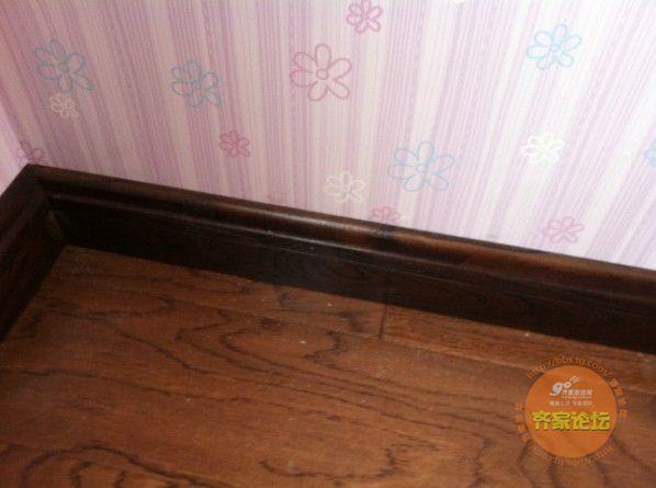 北美枫情地板之地板安装工日记汇总贴 持续更新