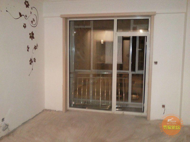 客厅门套装修效果图 土拨鼠装饰设计门户